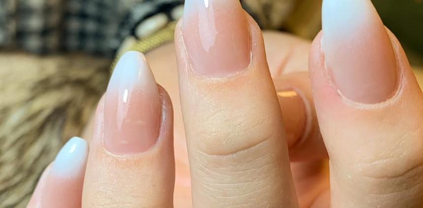 Het lakhuis - Babyboom nagels